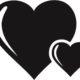 Srdce-plne